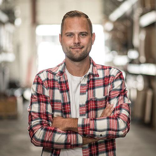 Niels Willer